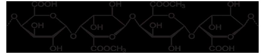 Pektin_Carboxylgruppen